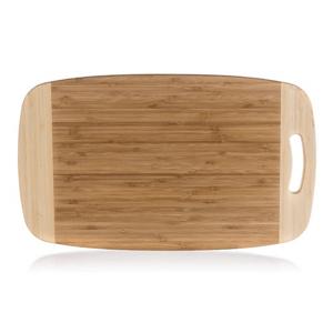 Banquet Prkénko krájecí dřevěné Brillante Bamboo 50 x 30 x 1,8 cm