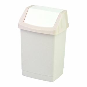 Curver Odpadkový koš CLICK-IT 25 l, béžová