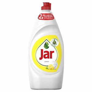 Jar Prostředek na nádobí Lemon 900 ml