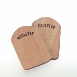 Kela Raclette prkénko, 4 ks