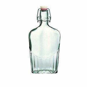 BIANCO lahev placatá 0,5 l s patentním uzávěrem