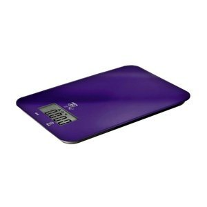 Berlinger Haus Váha kuchyňská digitální 5 kg Purple Metallic Line