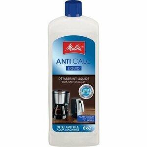 Melitta Anti Calc Tekutý odvápňovač pro kávovary a konvice 250ml