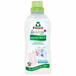 Frosch EKO Hypoalergenní máchadlo na kojenecké a dětské prádlo (750ml)