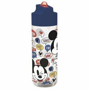 Dětská sportovní láhev Mickey, 540 ml
