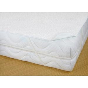 Bellatex chránič matrace s PVC zátěrem, nepropustný
