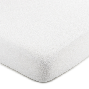 4Home froté prostěradlo bílá, 90 x 200 cm