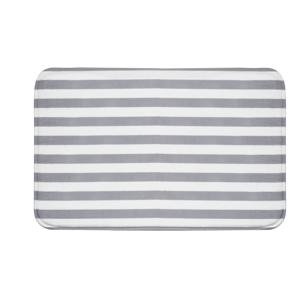 Domarex Kobereček z paměťové pěny Martin, šedo-bílá, 38 x 58 cm
