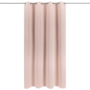 Trade Concept Zatemňovací závěs Arwen růžová, 140 x 245 cm