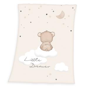 Herding Dětská deka Little Dreamer, 75 x 100 cm