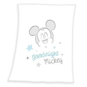 Herding Deka Goodnight Mickey, 75 x 100 cm
