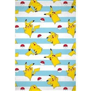 Herding Deka Pokemon, 130 x 170 cm