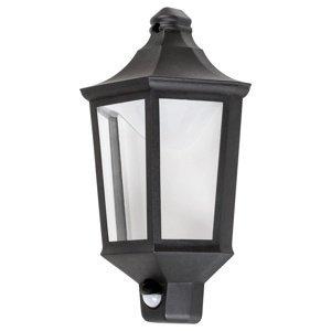 Rabalux 8980 Rosewell Venkovní LED nástěnné svítidlo, černá