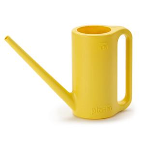 Plastia Konvička MAX 1,5l žlutá - objem 1,5 l