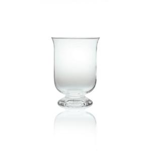 Altom Skleněná váza Elena, 35 cm
