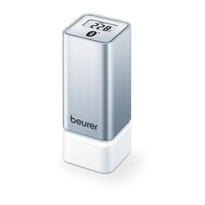 Beurer HM 55 (678.05) digitální vlhkoměr a teploměr