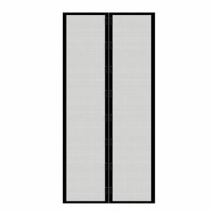 Moskytiéra do dveří s magnety, 210 x 100 cm