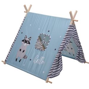 Dětský stan Raccoon, 101 x 106 x 106 cm