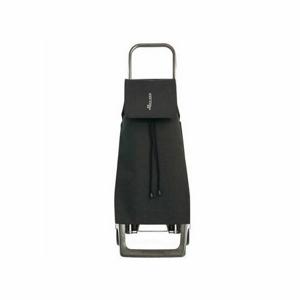 Rolser nákupní taška na kolečkách Jet Tweed JOY JET038 černá