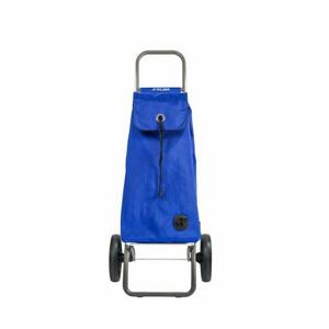 Rolser Nákupní taška na kolečkách I-Max MF Logic RSG, modrá