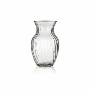 Váza skleněná MOLLA 20 cm