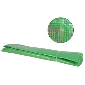 Náhradní plachta k fóliovníku  300 x 200 cm, zelená