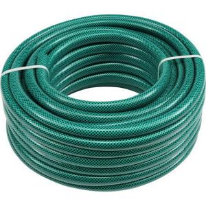 """GEKO Zahradní hadice Standard zelená, 1/2"""", 50 m"""