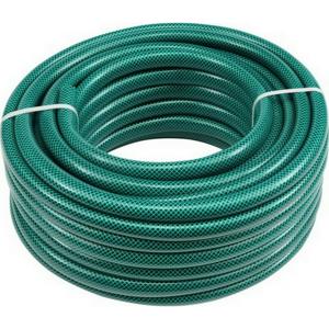 """GEKO Zahradní hadice Standard zelená, 3/4"""", 50 m"""