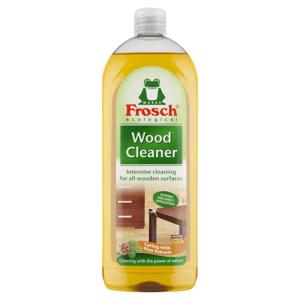 Frosch Čistič na dřevo, 750 ml