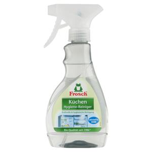 Frosch EKO Hygienický čistič lednic a jiných  kuchyňských povrchů, 300 ml
