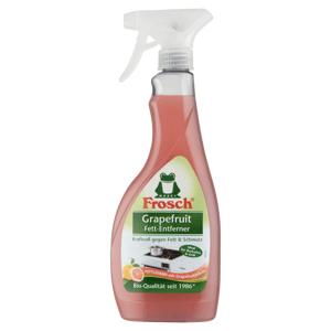 Frosch EKO Odmašťovač do kuchyně Grep, 500 ml
