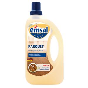 Emsal Čisticí prostředek na parkety s impregnací spár, 750 ml