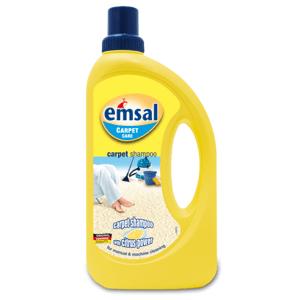 Emsal Šampon na koberce, 750 ml