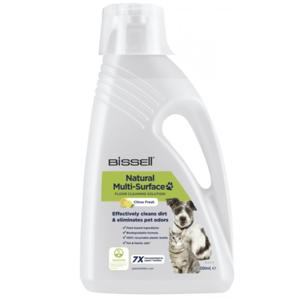 Bissell Natural Multi-Surface Pet čisticí prostředek, 2 l