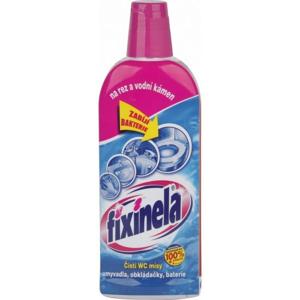 Fixinela čistící prostředek 500 ml