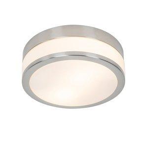 Klasické stropní svítidlo ocelové 28 cm - Flavi