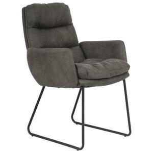 Židle s područkami Elements