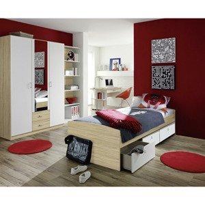 Kompletní pokoje pro děti