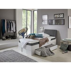 Futonová postel sandro