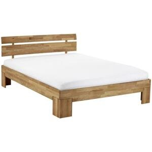 Futonová postel Malu