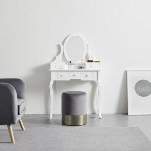 kosmetický stolek Rosalia Šířka 80cm