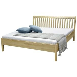 Futonová postel Tonja 160