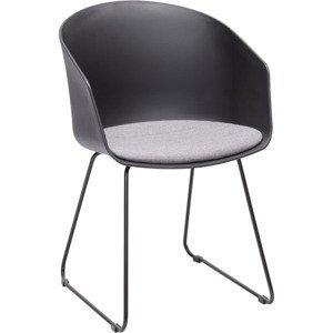 Židle s područkami Bogart
