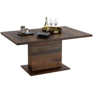 Výsuvný stůl Ontario 160 Az