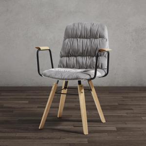 Židle S Područkami Jan