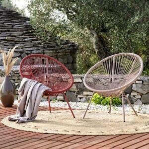 Zahradní Židle Uno