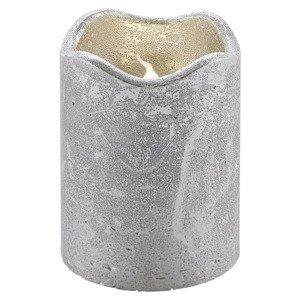 Led svíčka Loa s Časovačem