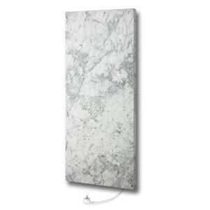 Infračervený Ohřívací Panel Carrara, Ca. 100x40cm