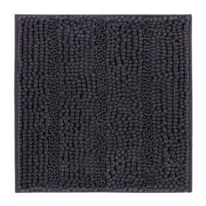 Předložka koupelnová uwe, 50/50cm, Antracit