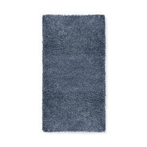 koberec s Vysokým Vlasem simon 2, 160/230cm, Modrá